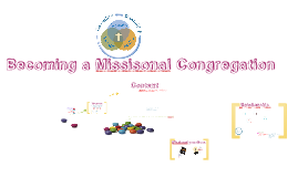 LSTC - Becoming a Missional Congregation