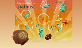 Pathos lesson