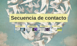 Secuencia de contacto