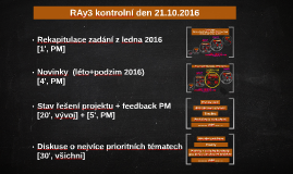 RAy3 check Oct2016