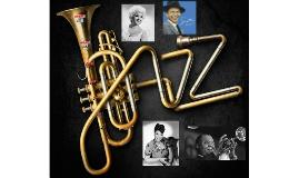 Copy of Il Jazz americano