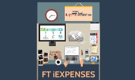 an iExpenses Training