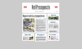 MAPEO DE NOTICIAS