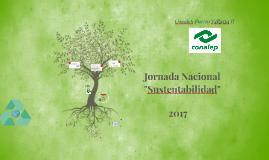 Jornada Nacional de Sustentabilidad