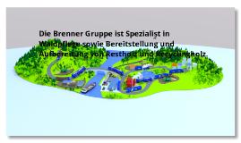 Brenner Gruppe
