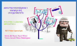 Copy of ASPECTOS PSICOLÓGICOS Y SOCIALES DEL ENVEJECIMIENTO