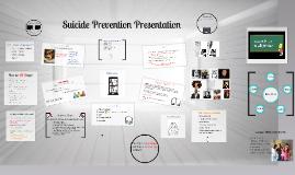 Copy of Suicide Presentation