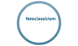 Copy of neoclassicism