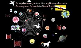 Copy of Negara Brunei Darussalam untuk percutian halal terulung.