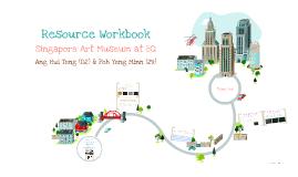 Resource Workbook