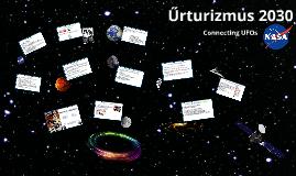 Űrturizmus 2030