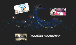 Pedofilia