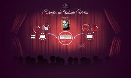 Sermões de Antonio Vieira