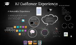 HJ Customer Experience