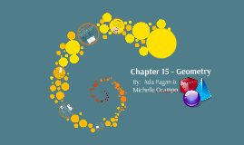 Chapter 15 - Geometry