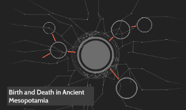 Life and Death in Ancient Mesopotamia