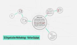 5S Organization Methodology - Nathan Braham