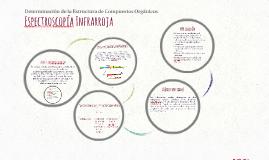 Determinación de la Estructura de Compuestos Orgánicos