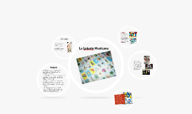 Copy of La Loteria Mexicana