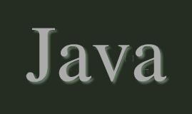 Presentacion Java
