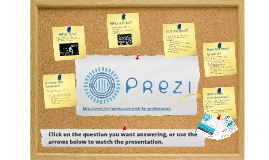 Copy of Prezi FAQ