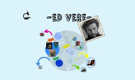 ED VERE