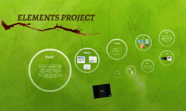 ELEMENTS PROJECT