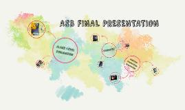 ASB FINAL PRESENTATION