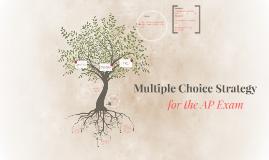 Multiple Choice Strategy