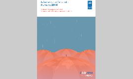 Informe sobre Desarrollo Humano 2014