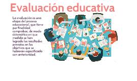 Copia de Evaluación educativa