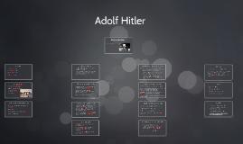 gfs adolf hitler by tim hartmann on prezi - Hitler Lebenslauf