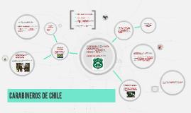 Copy of CARABINEROS DE CHILE