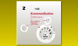 Kommunikation 2.0