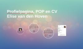 Copy of Profielpagina Elise van den Hoven