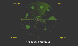 Projet français