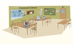 Copy of Chapter 8 - Section 1 - Classical Greece