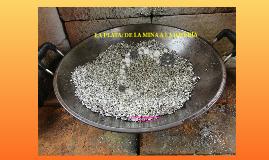 La plata: de la mina a la joyería