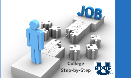 College Step-by-Step