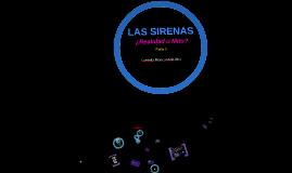 Las sirenas (parte 2)