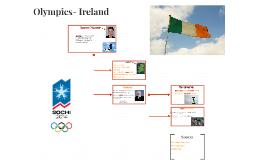 Olympics- Ireland