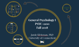 Fall 1100 Syllabus