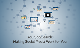 Copy of Copy of Using Social Media for you Job Search