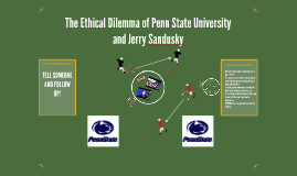 The Sandusky/