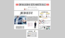 Copy of CONTABILIZACION DE COSTOS INDIRECTOS REALES