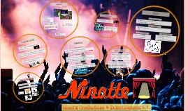 Ninotte Productions & Entertainment S. L.