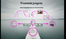 Copy of Fatima el Mehroumi 'Presentatie Jongeren'