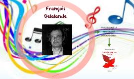 Copy of DELALANDE
