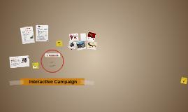 Tagipedia Interactive Campaign