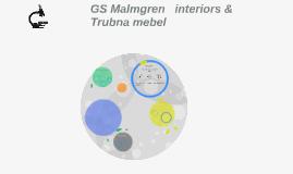 GS Malmgren interiors